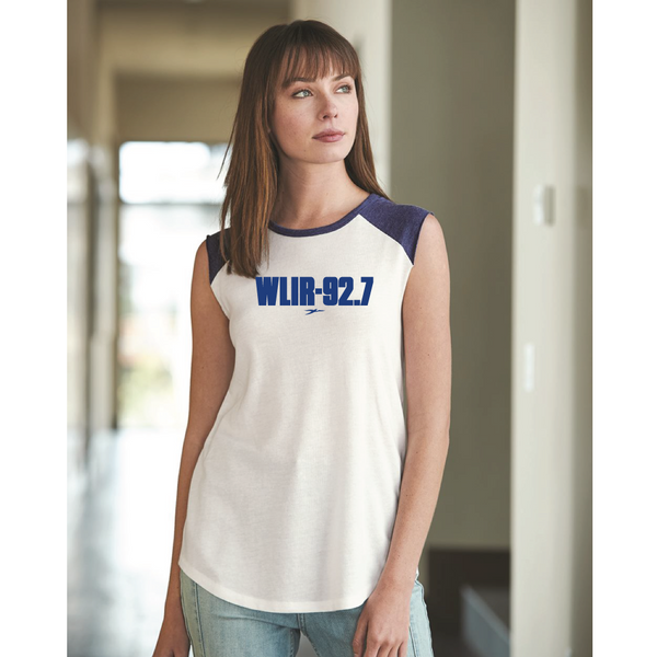 Nothing Compares 2 U (Sleeveless Tee) - GARAGE68, Inc.