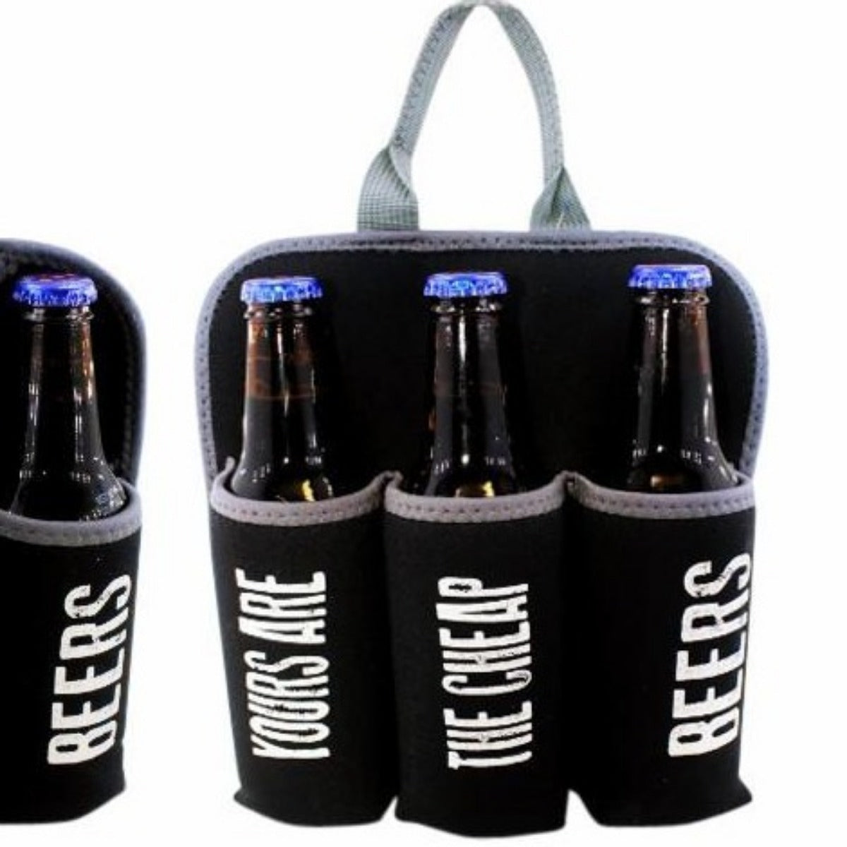 6 Pack Beer Holder by Moana Road