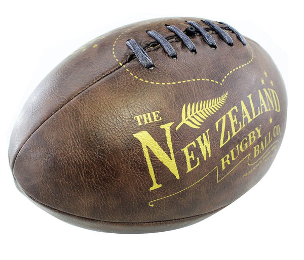Moana Road Rugby Balls