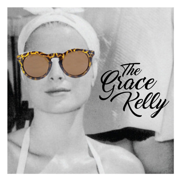 Grace Kelly Sunglasses by Moana Road
