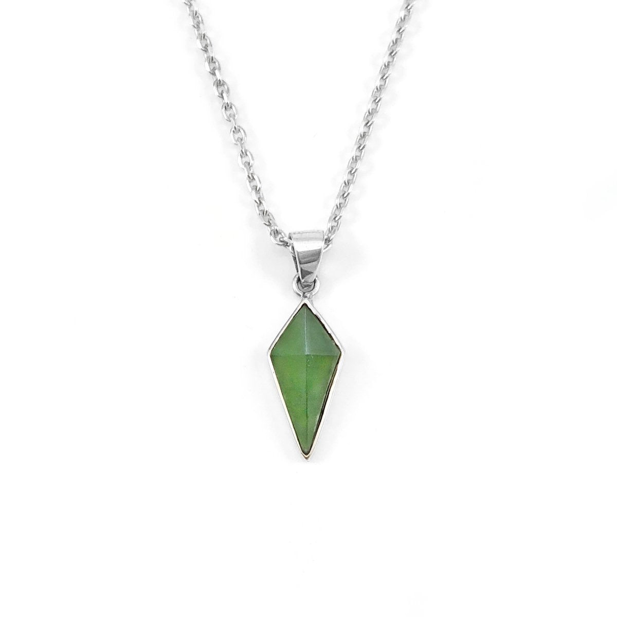jade kiwi kaikoura gifts pounamu necklace