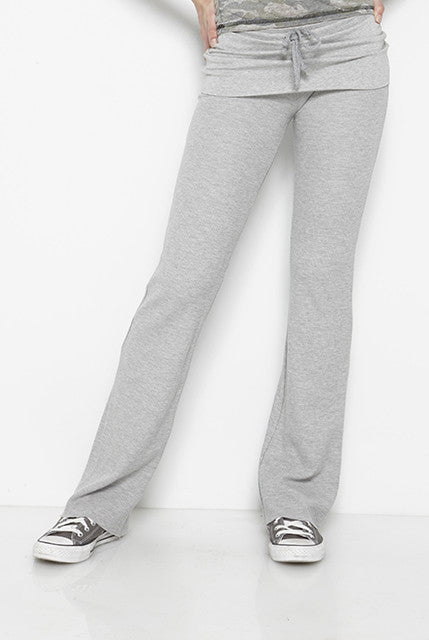Thermal Rollover Pant