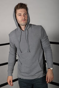 Double Layer Modal Thermal Hoodie