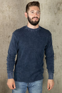 LONG SLEEVE SURPLUS THERMAL CREW NECK