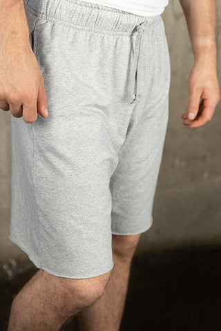 French Terry Gym Short