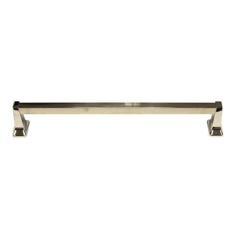 "FRANKLIN BRASS F1318 Distinctive Bathware/Caprice Concealed 18"" Towel Bar Chrome"