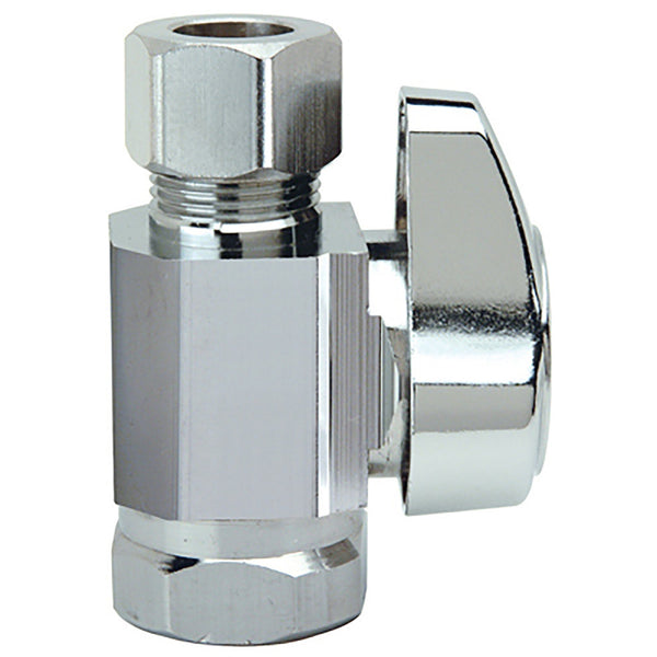 WATER SUPPLY VALVES