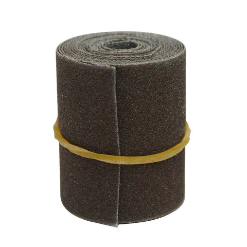 "PLUMB PAK PP855-3 1-1/2"" x 36"" Abrasive Cloth for Cleaning Copper Tubing/Fitting"