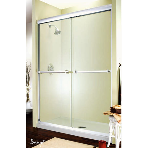 SHOWER DOORS – Universal Home Style