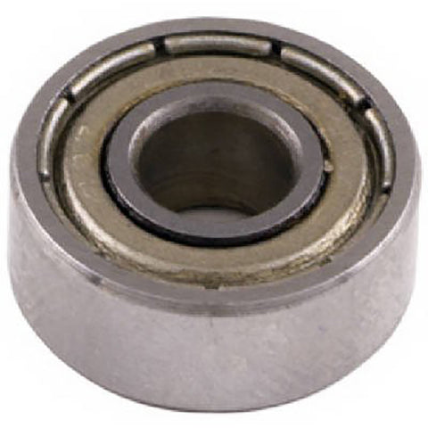 "VERMONT AMERICAN 22776 Industrial Duty Edge-Forming Bit 3/8"" Replacement Bearing"