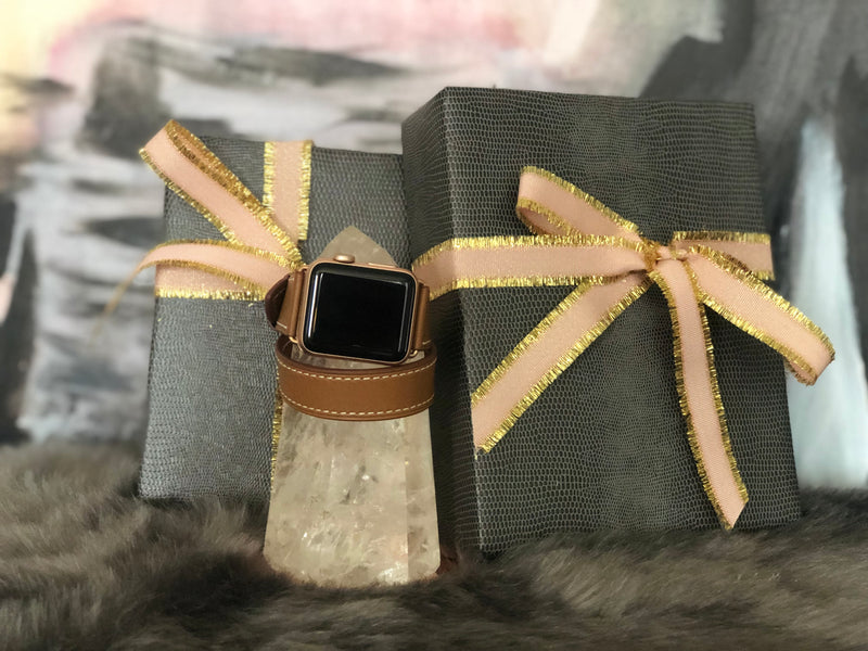 The Best Apple Watch Gift Ideas for Him… and Her!