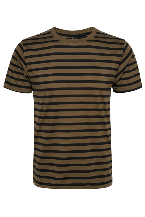 Hide Stripe Tee