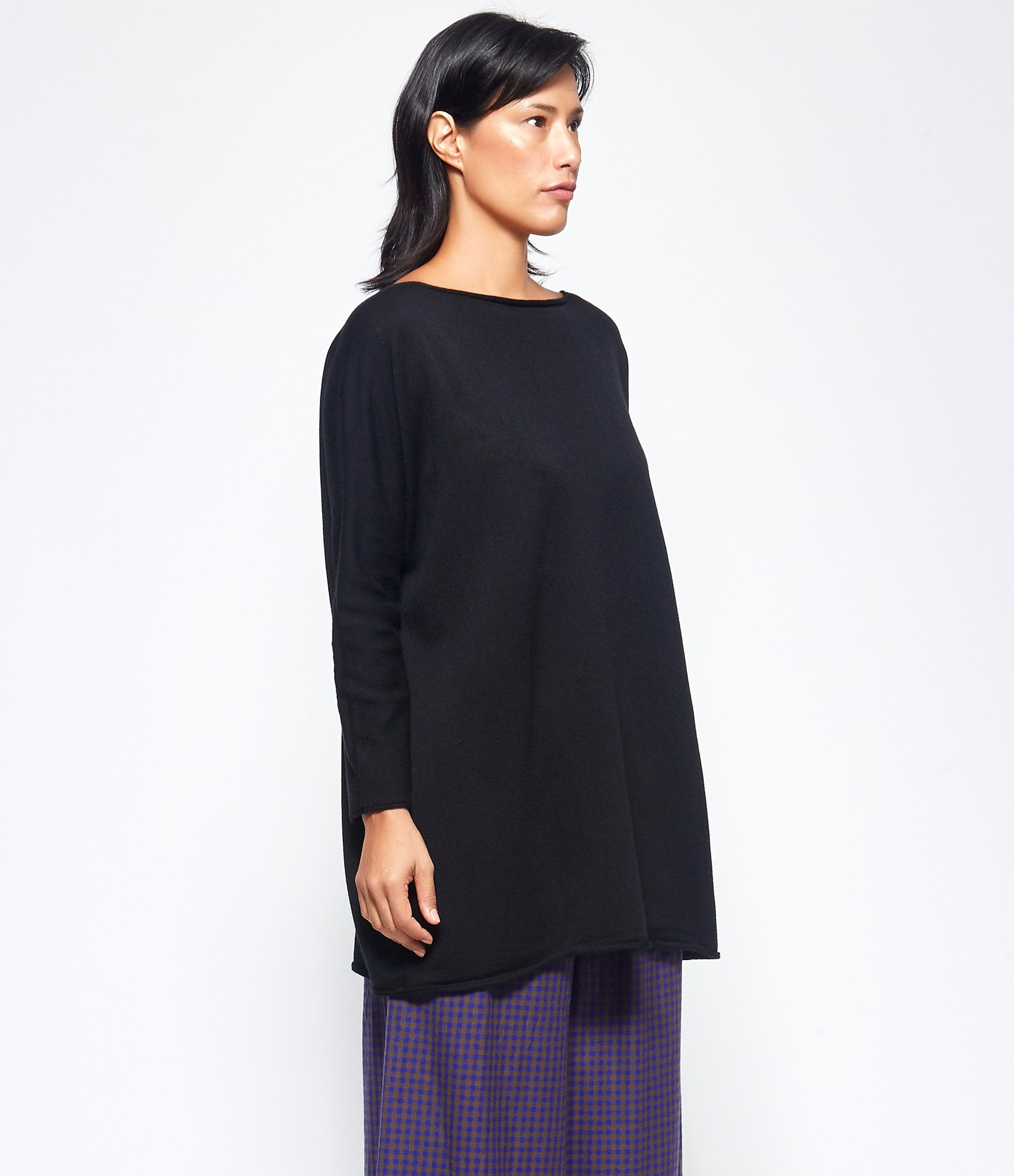 Daniela Gregis Wool Knit Sweater