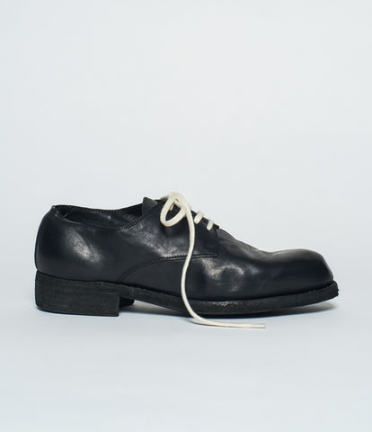Guidi 112 Soft Horse Full Grain Derby