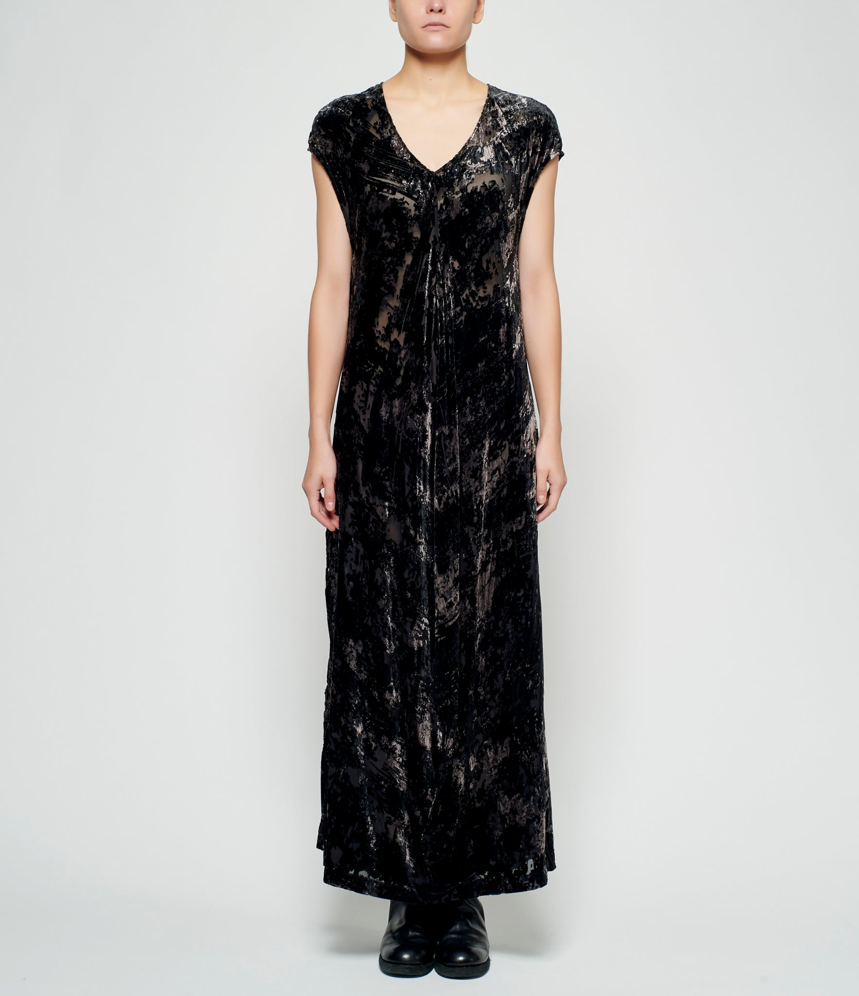 Ivan Grundahl Vis Dress