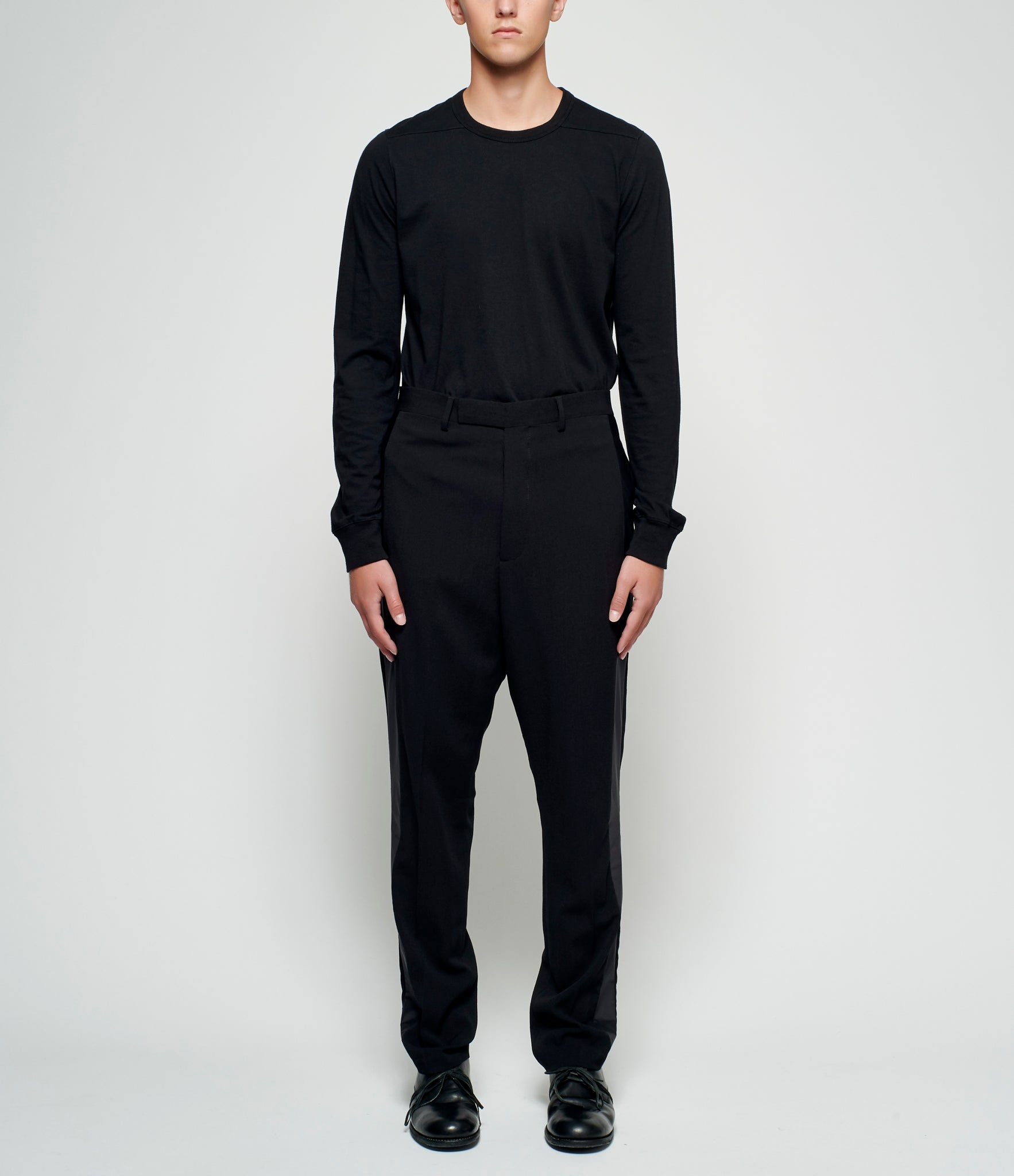 Rick Owens Tux Astaires Trousers