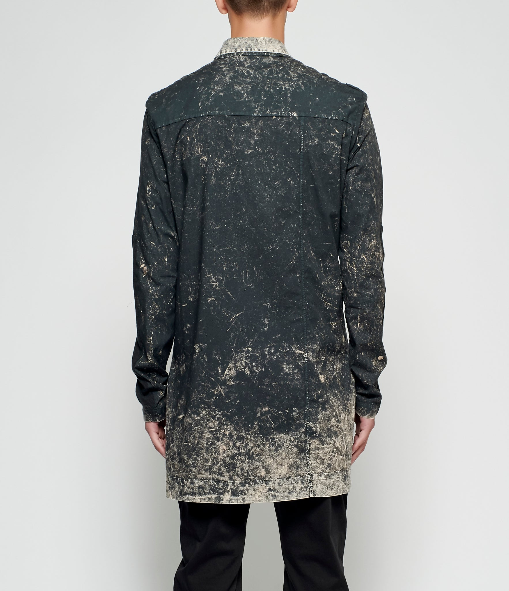 Lost & Found Rooms Maltinto Long Shirt