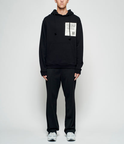 Maison Margiela Stereotype Hoodie