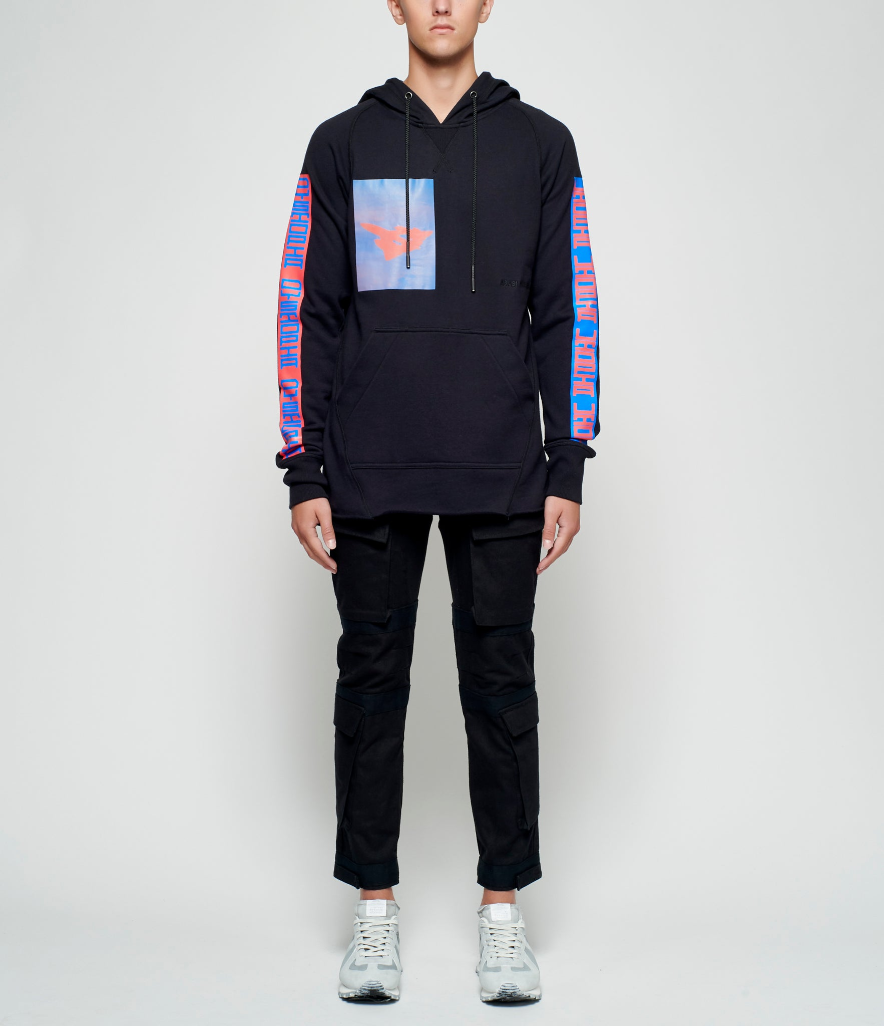 Abasi Rosborough Arc Hood Sweatshirt