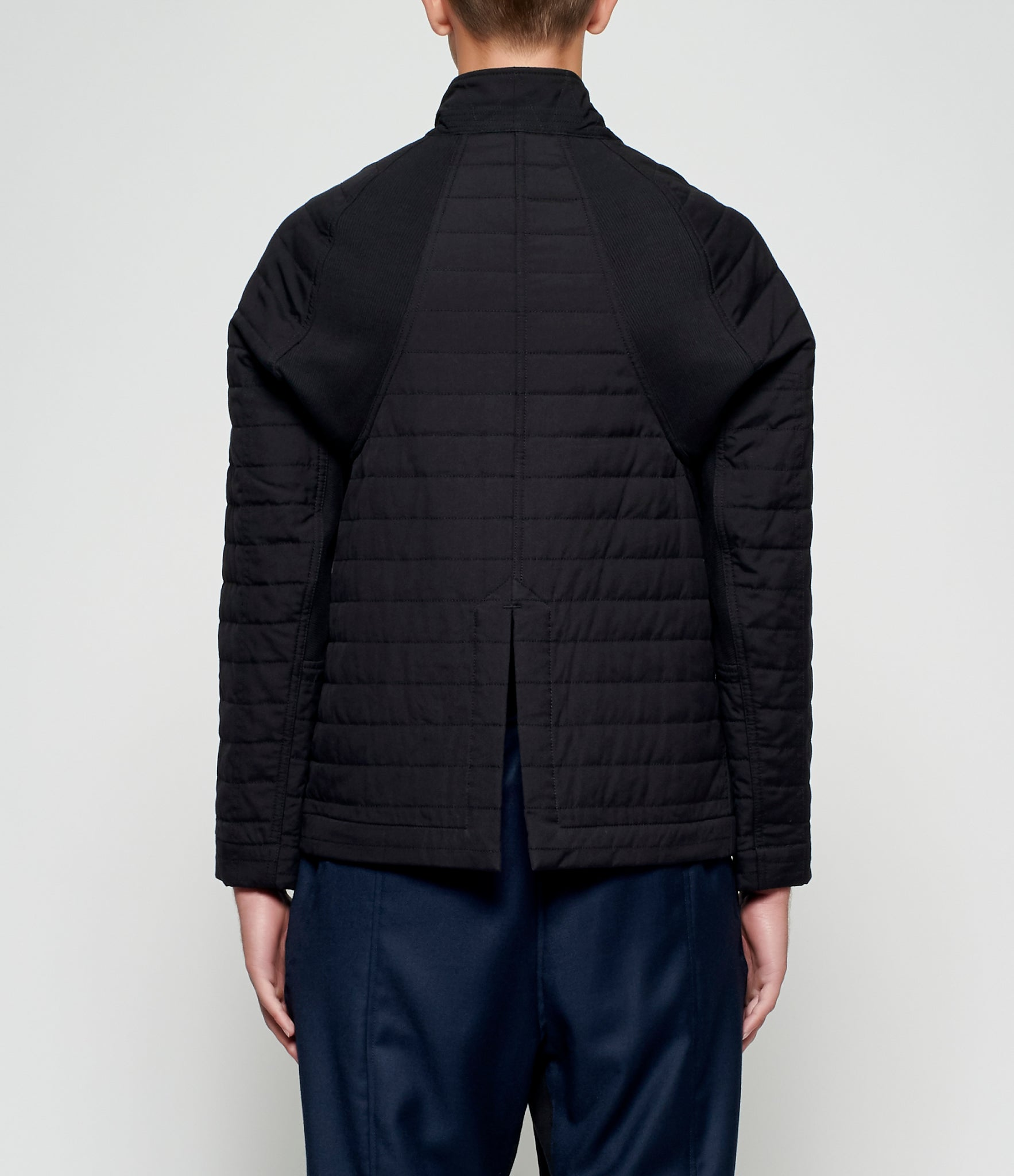 Abasi Rosborough Arc Padded BDU Jacket