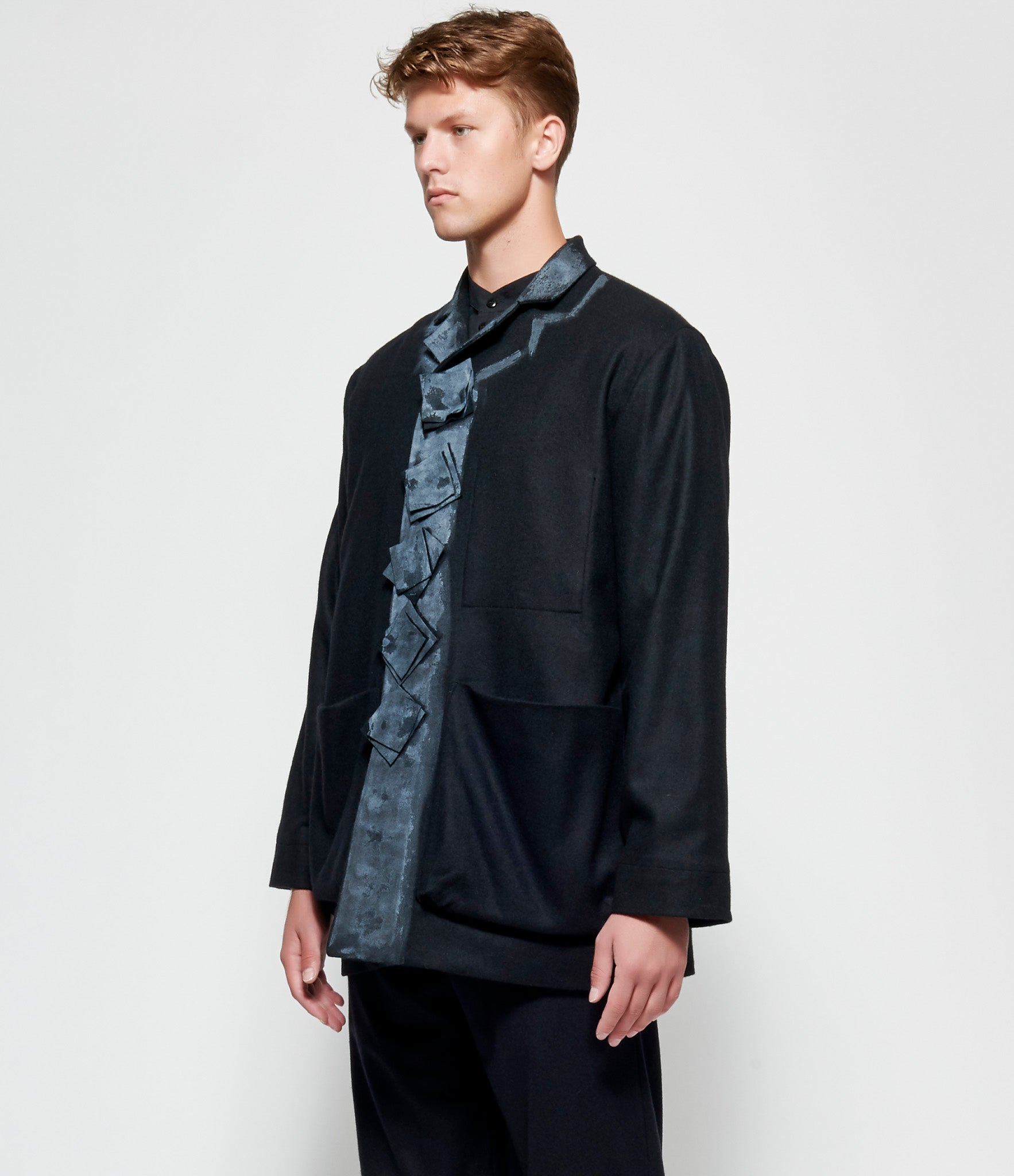 Toogood Limited Edition Hand Cut Photographer Jacket