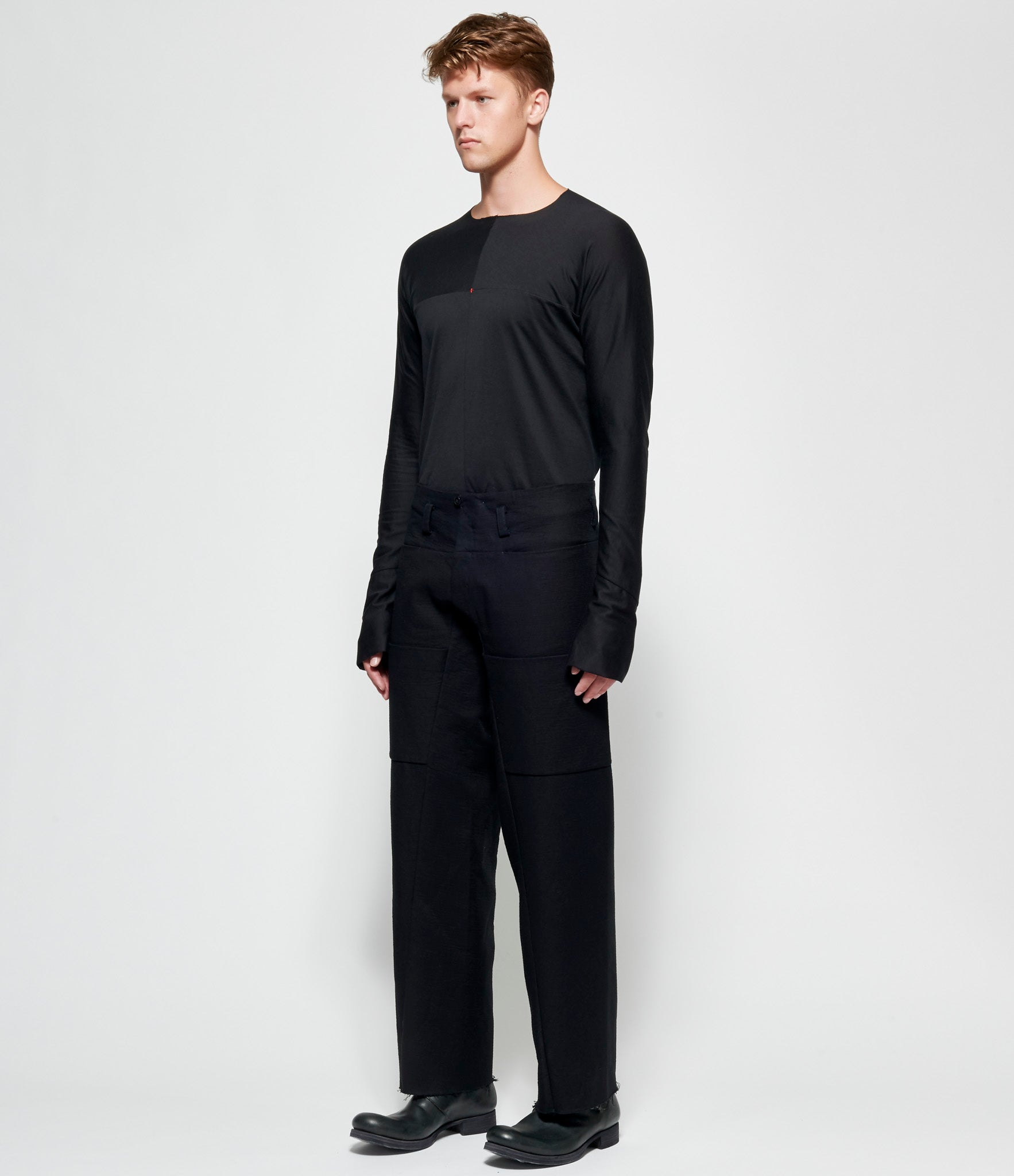 m.a+ Six Pocket Wide Pants