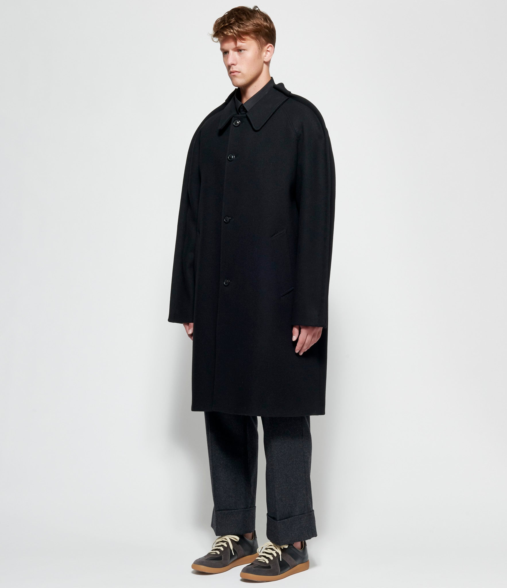 Maison Margiela Outline Coat