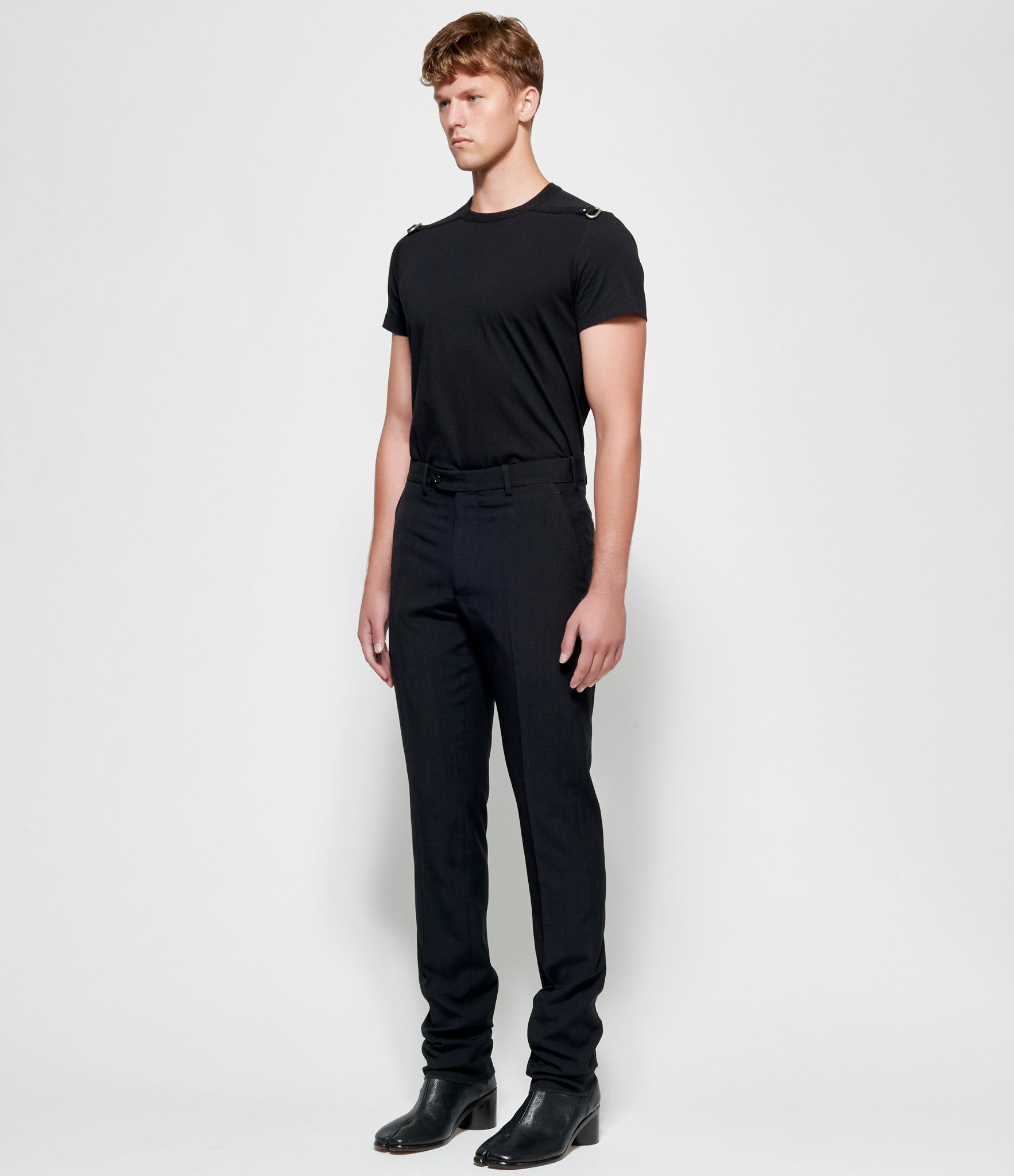 Abasi Rosborough Cotton Ripstop Arc Trouser