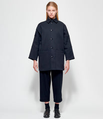 Toogood Stretch Gabardine Doorman Jacket