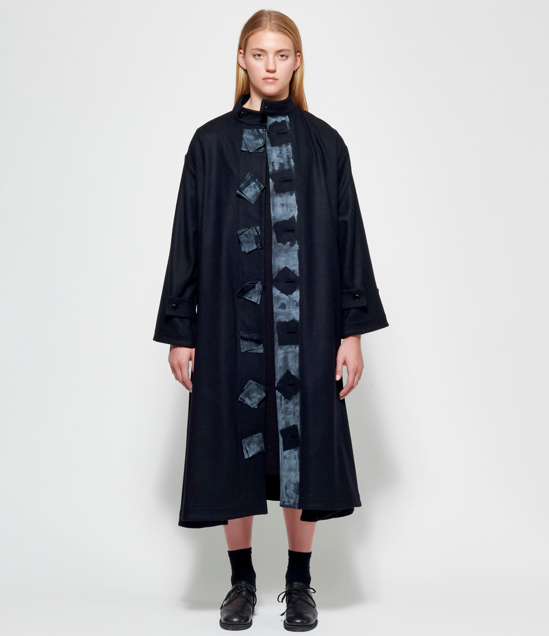 Toogood Limited Edition Hand Cut Artist Coat