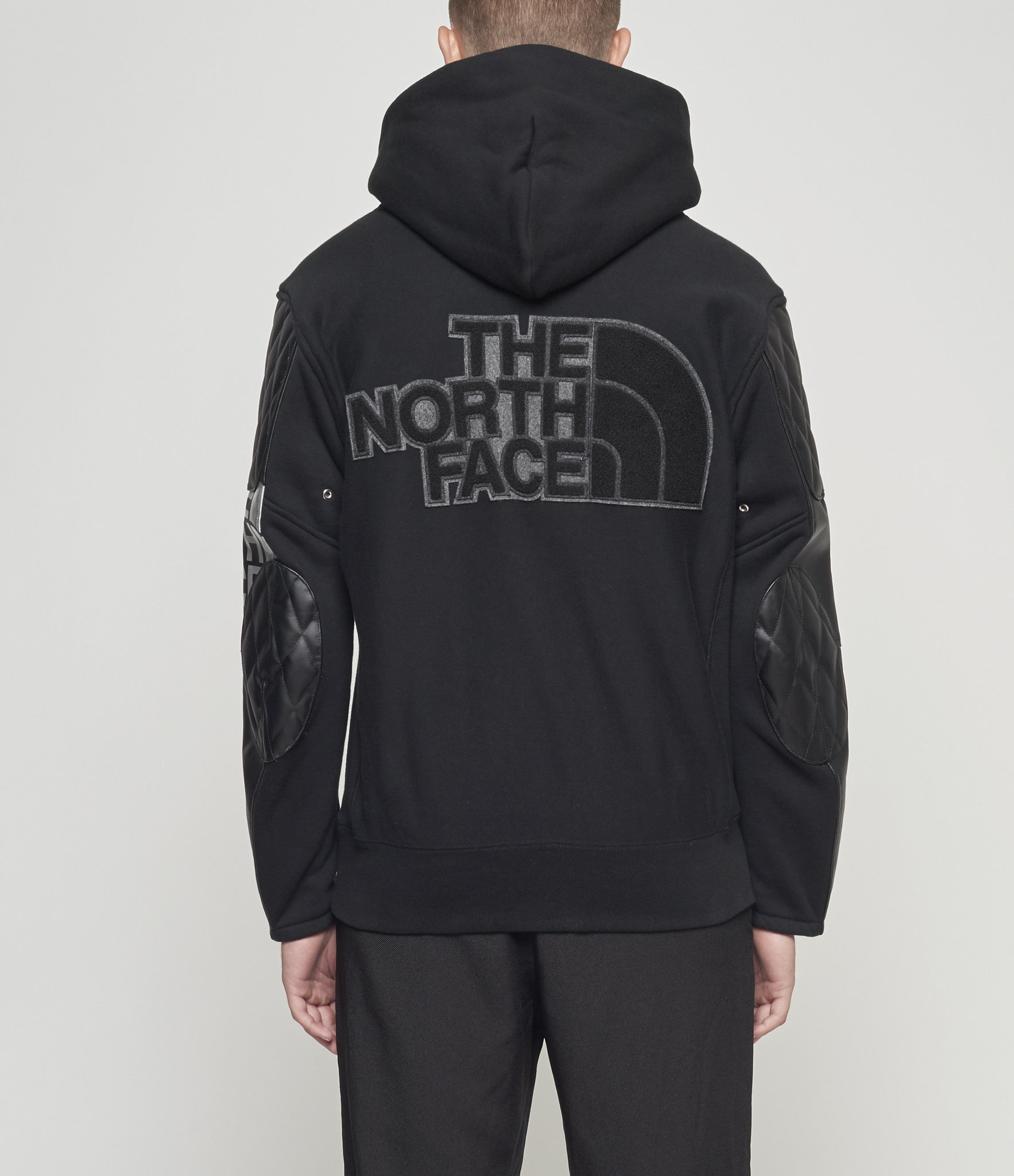Junya Watanabe x The North Face Hoodie