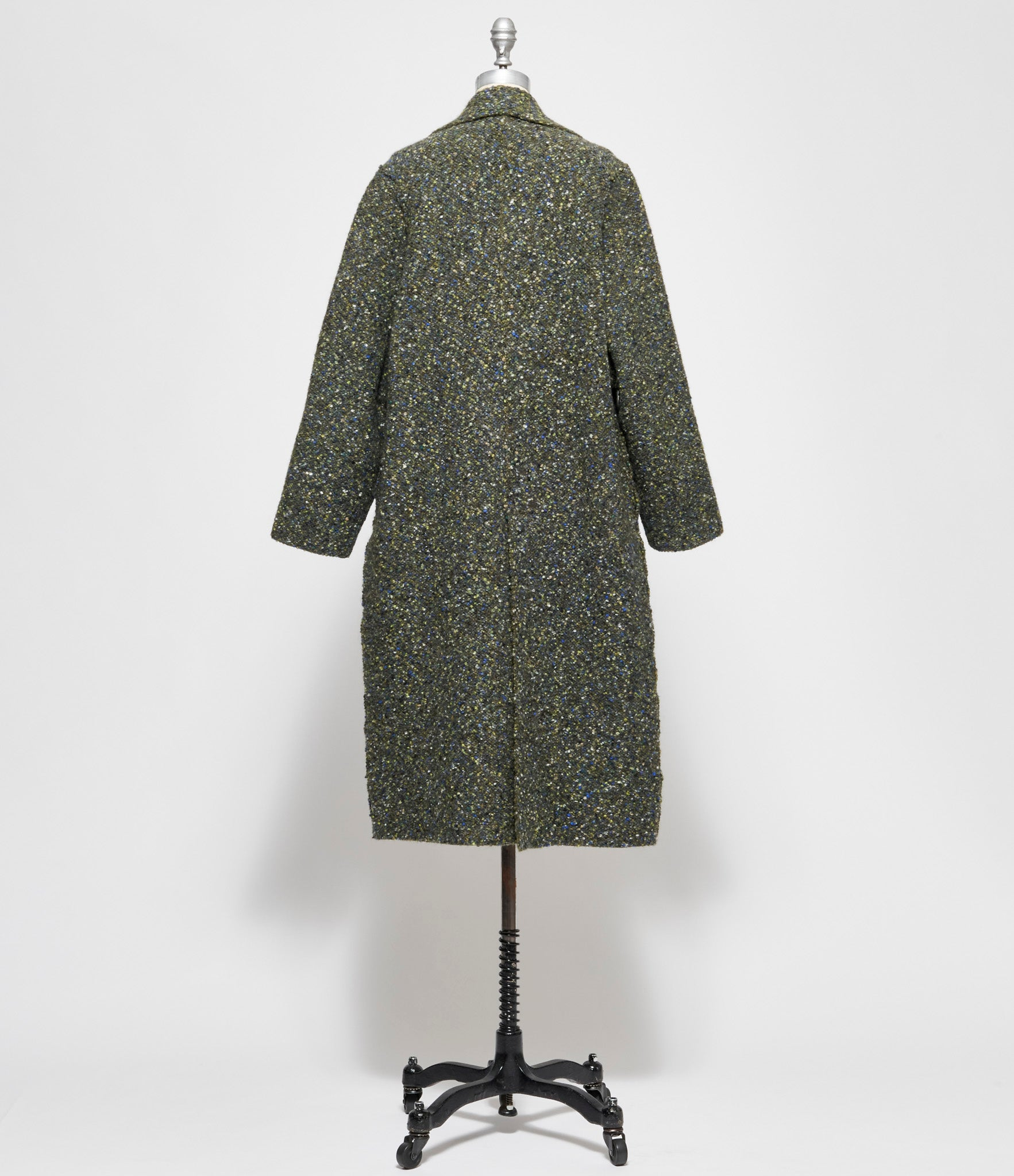 Boboutic Frottage Coat