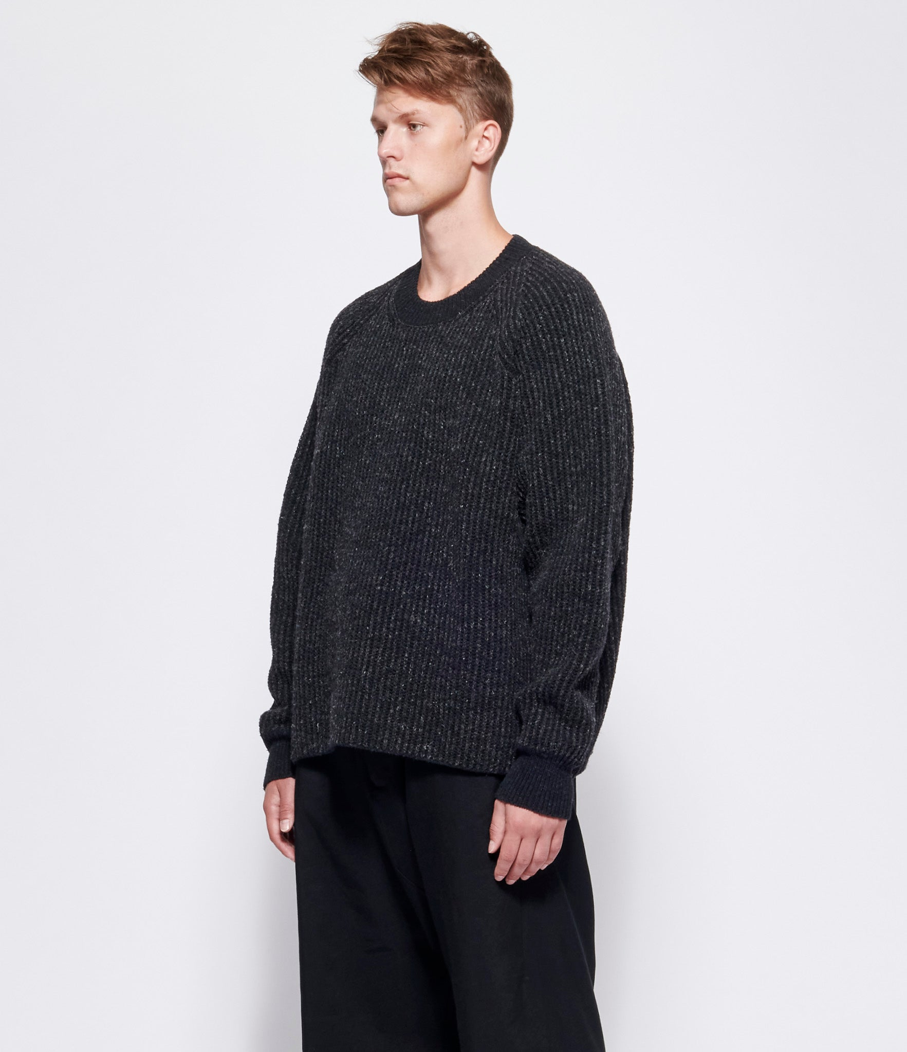 Jan Jan Van Essche #49 Sweater