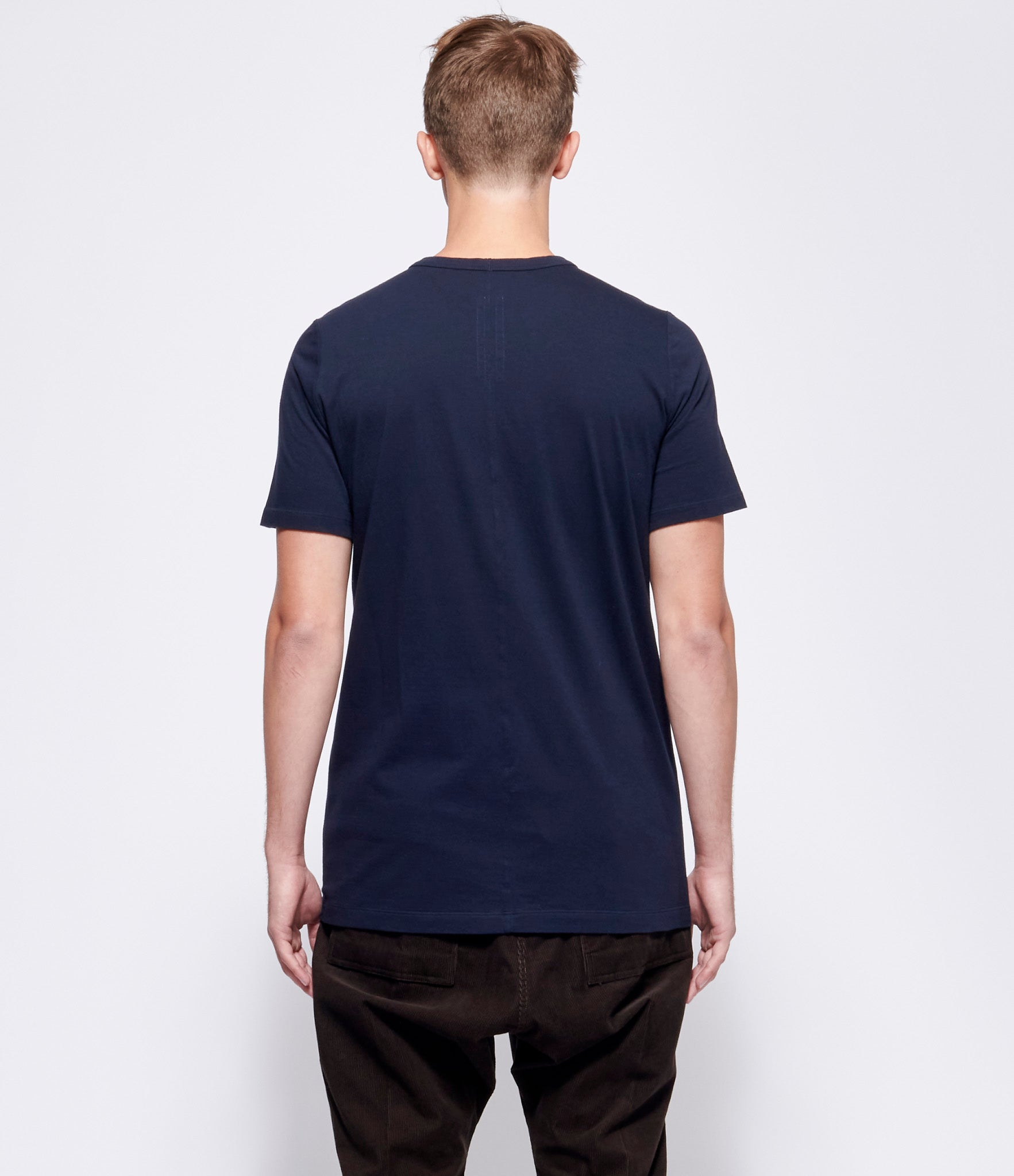 Rick Owens Lapis Level Tee
