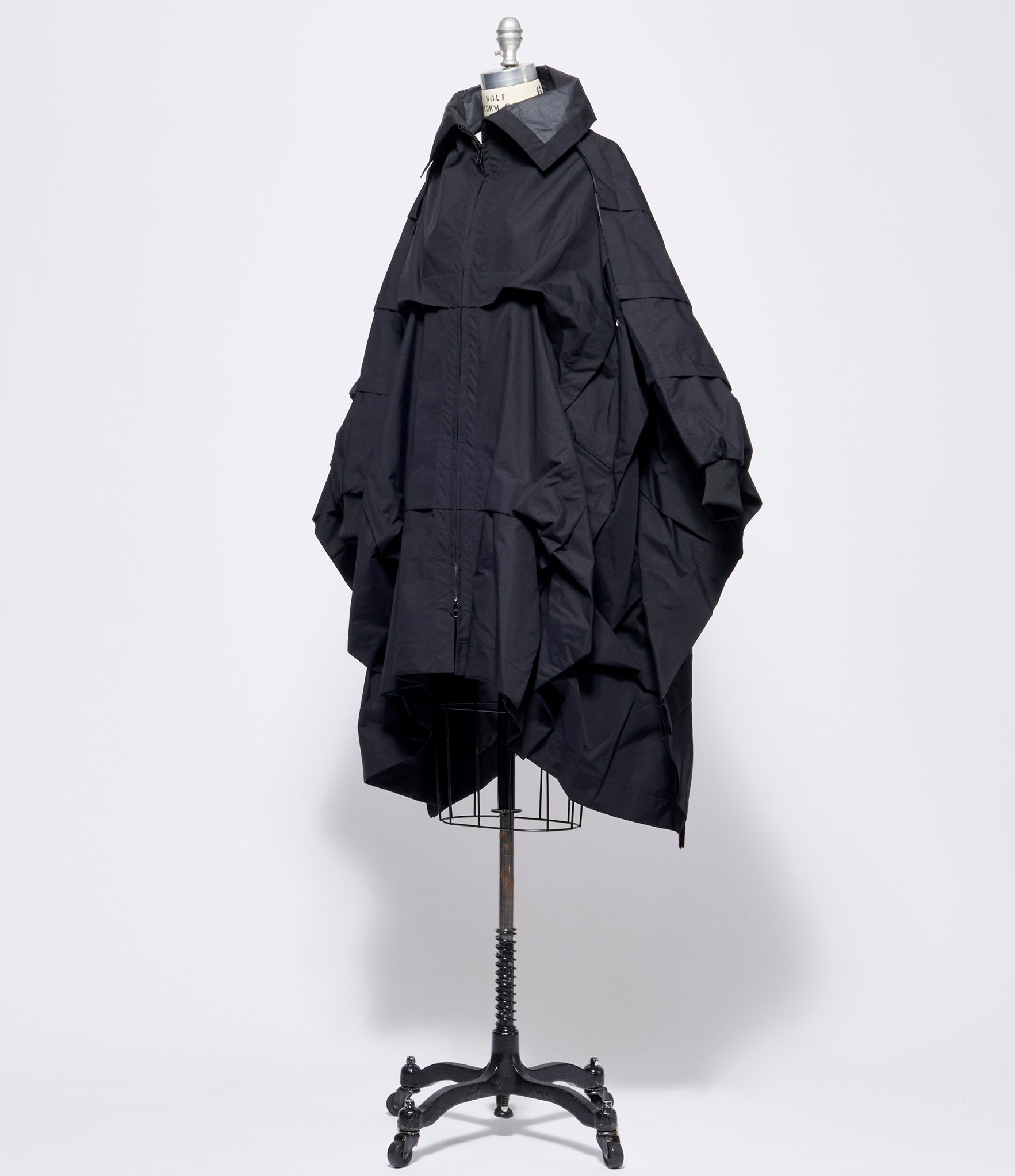 Limi Feu Tuck C Cape Coat