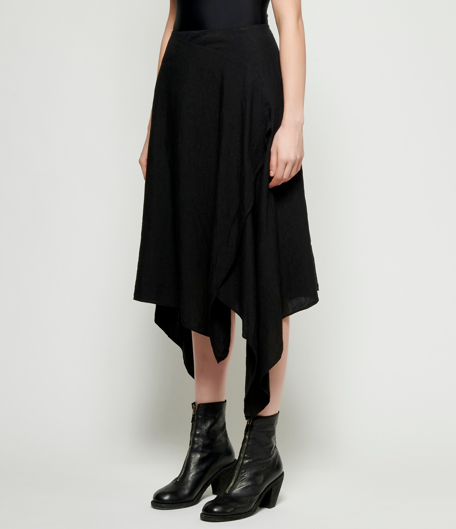 Forme d'Expression A' Midi Skirt