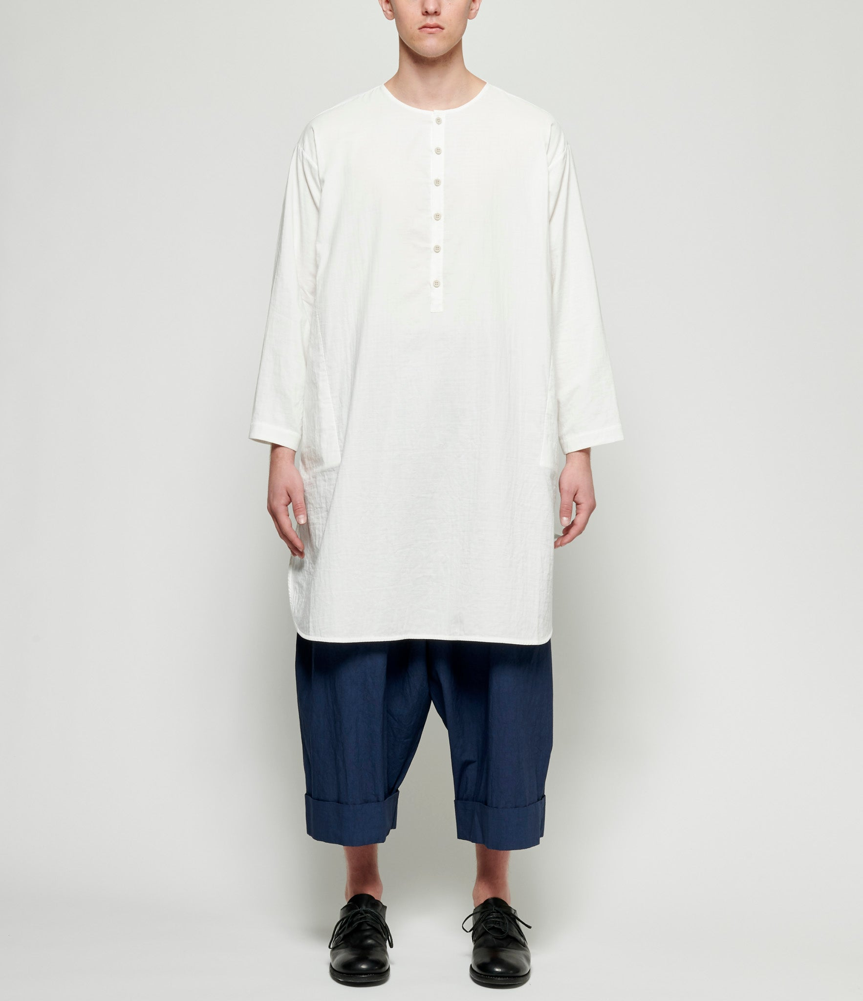 Toogood Double Cotton Baker Shirt