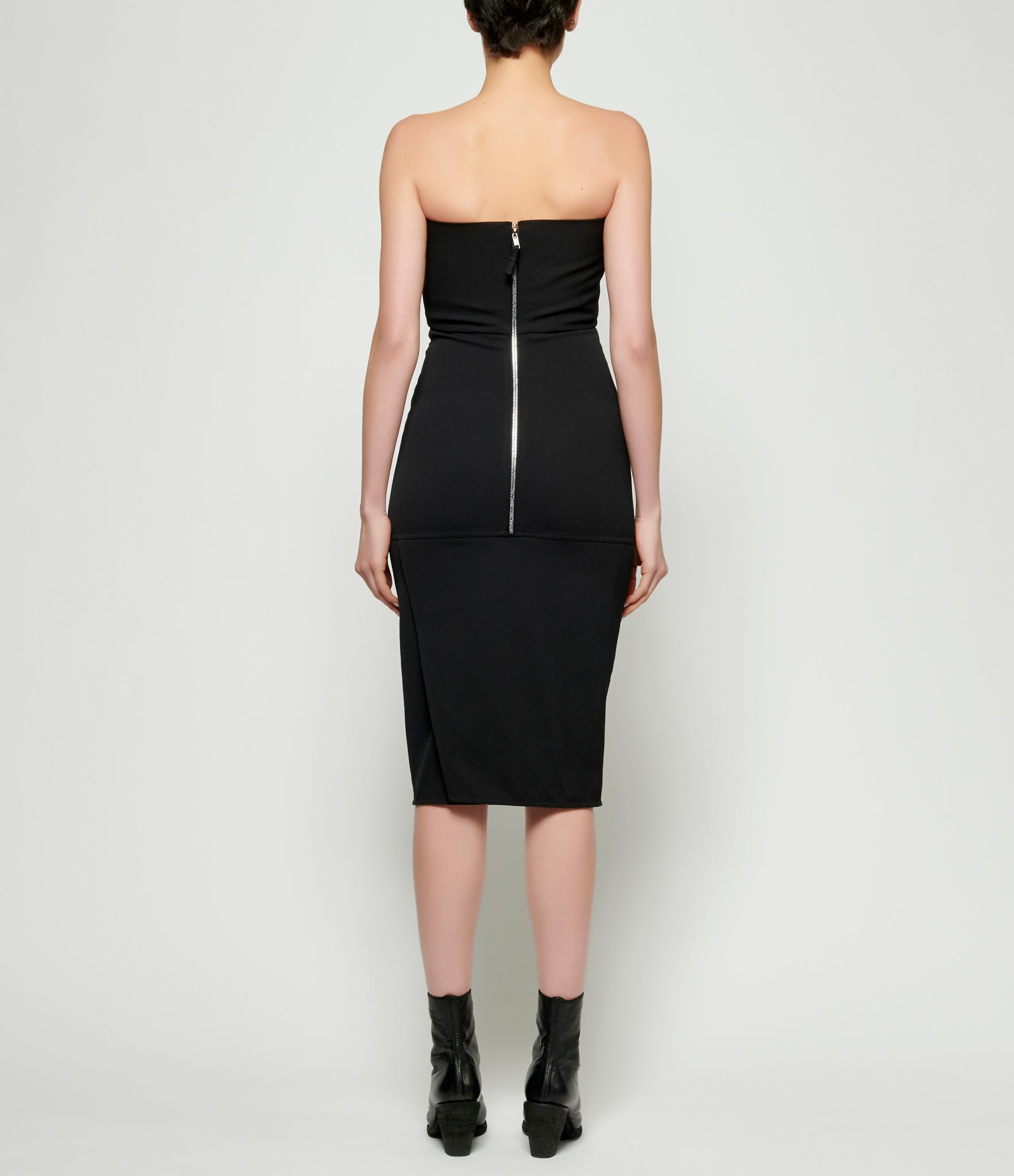 Rick Owens Bustier Dress
