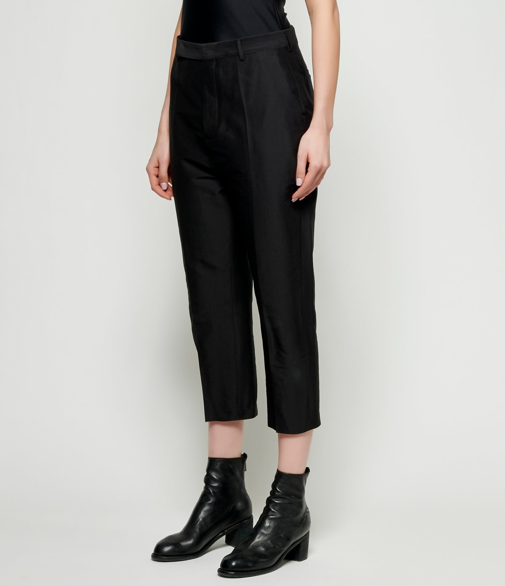 Rick Owens Easy Astaires Pants