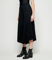 m.a+ Women's Flowing Legs Wide Pants