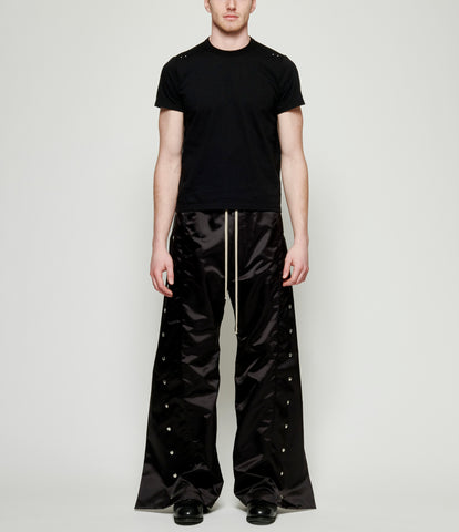 Rick Owens Long Pushers Track Pants