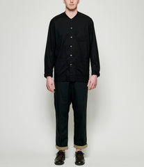 'T Ensemble Pajama Shirt Jacket