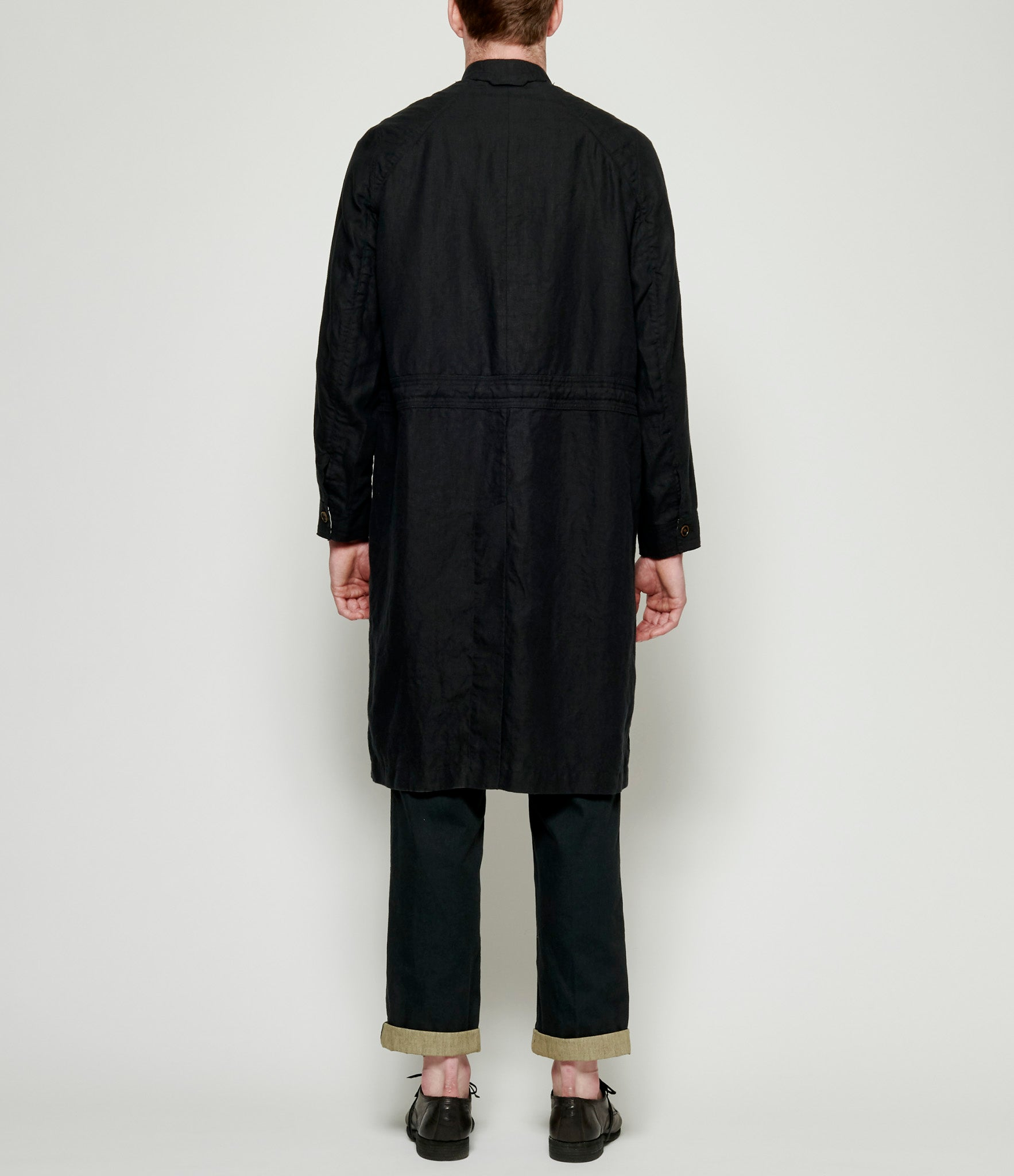 'T Ensemble Great Volumn Coat