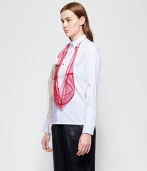Quetsche Cotton Boyish Shirt