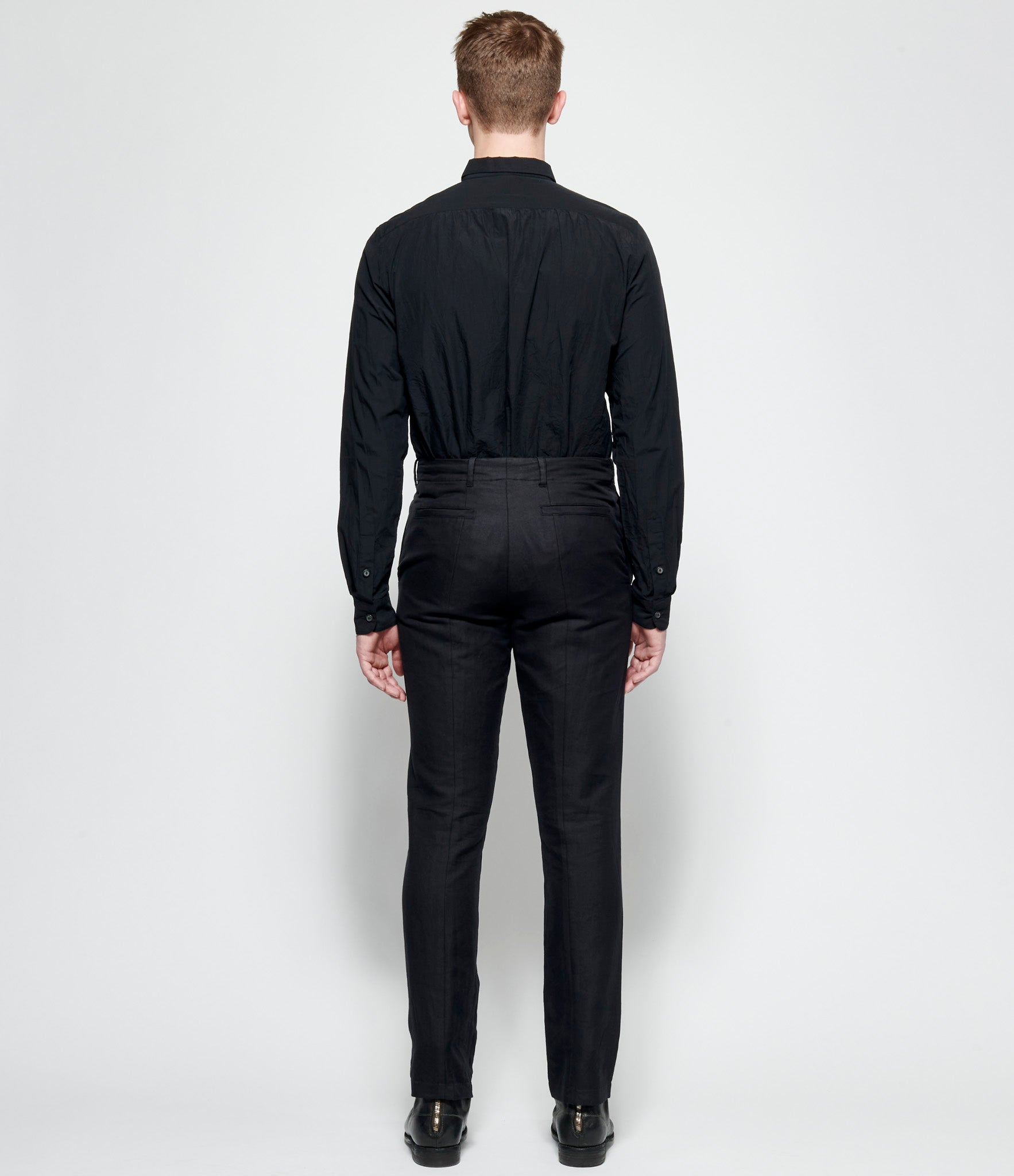Forme d'Expression New Contoured Pants
