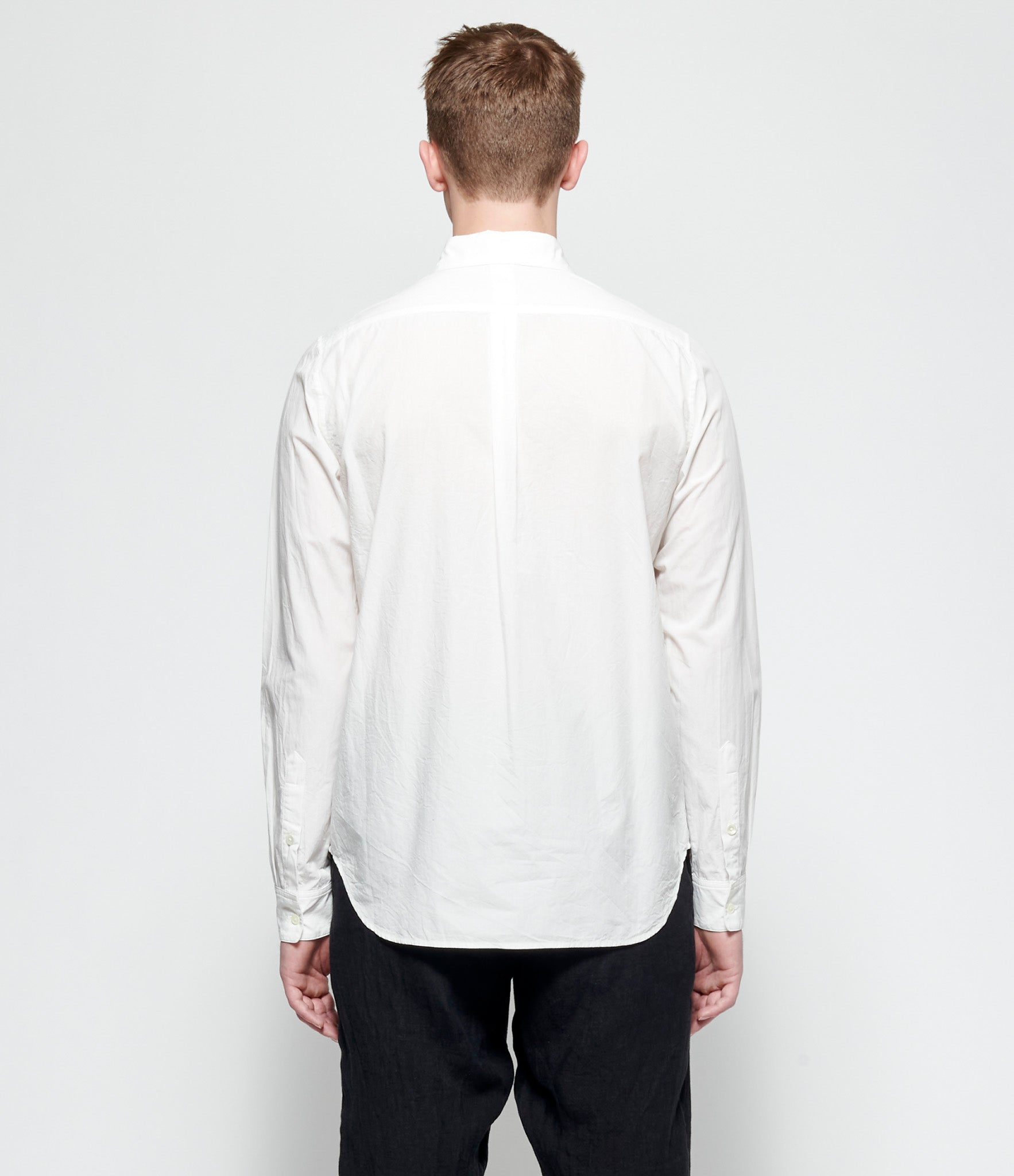 Forme d'Expression Sutured Shirt