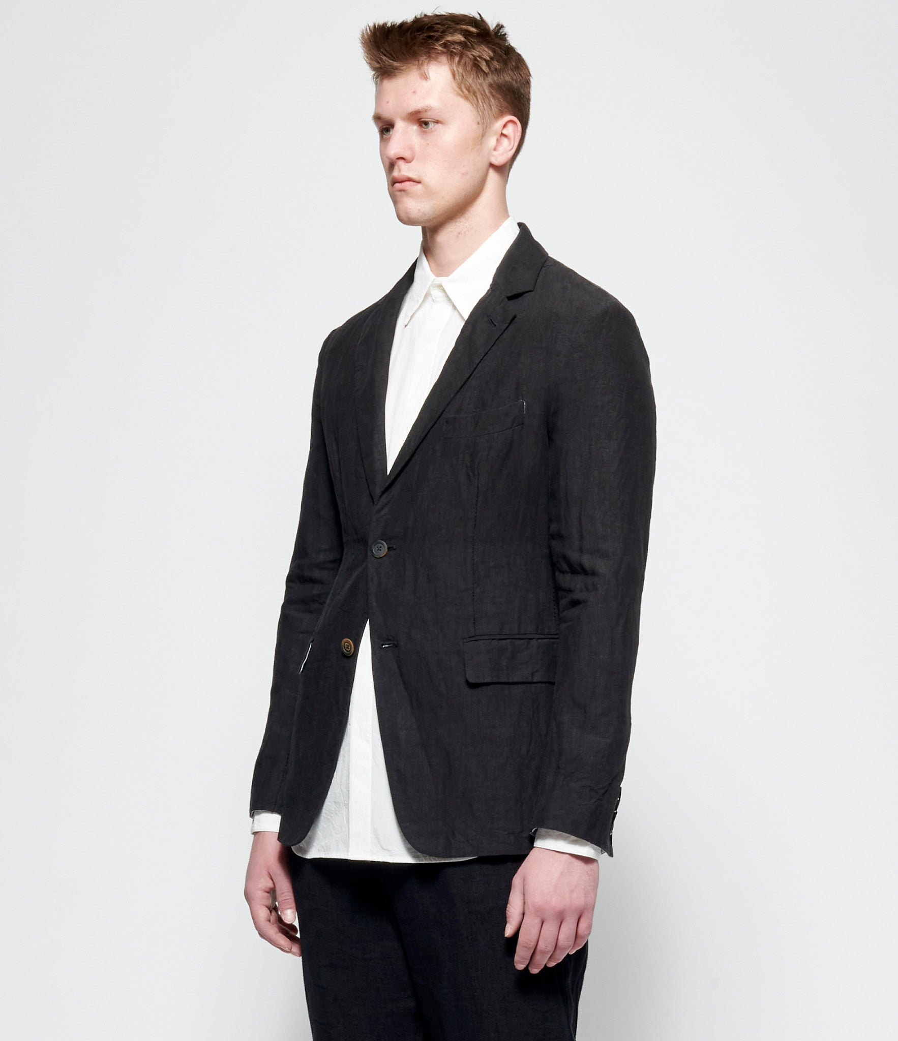 Forme d'Expression Sutured Blazer