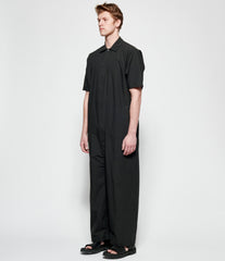 Jan Jan Van Essche Zakuro Organic Cotton Jumpsuit