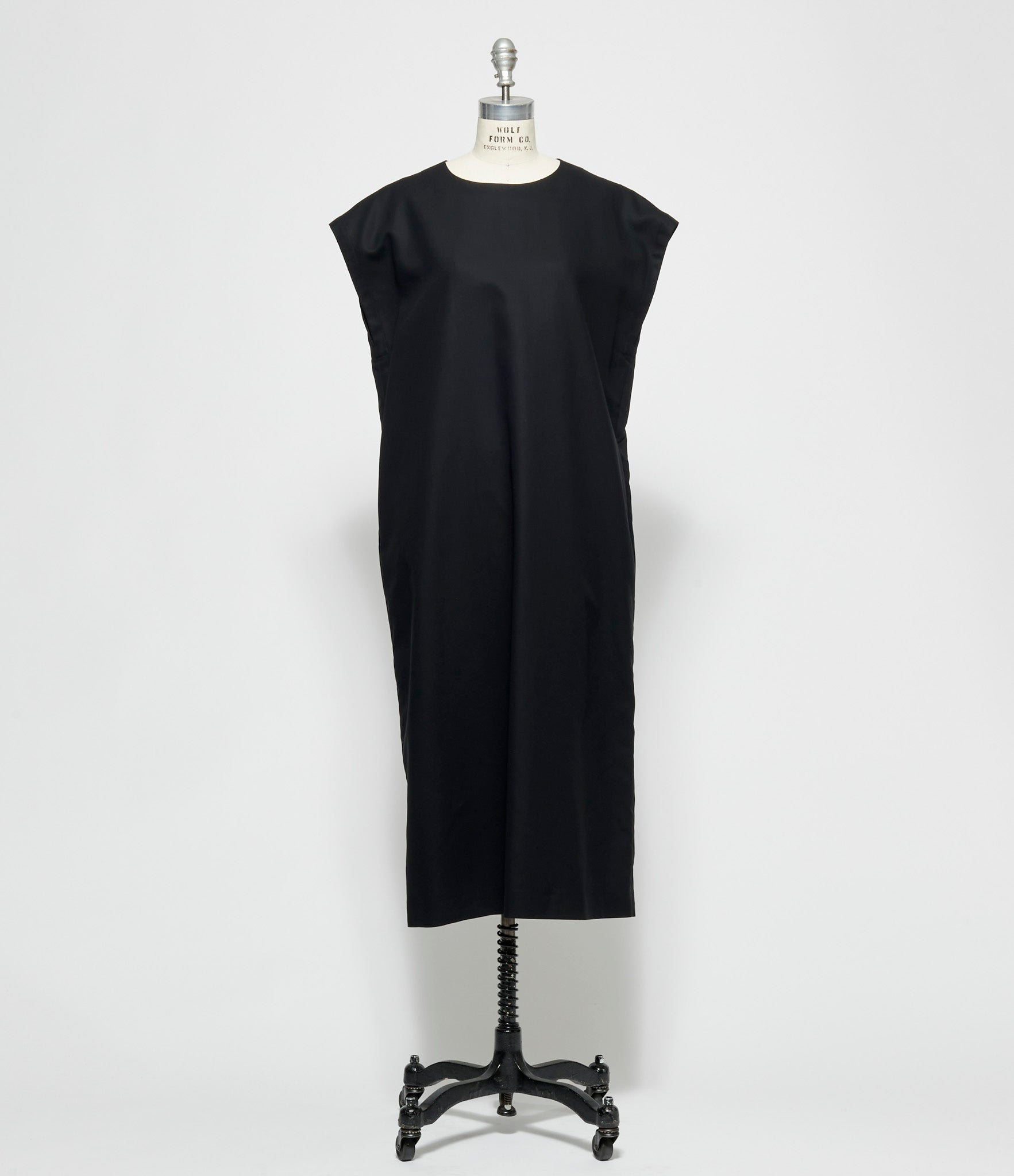 Arts & Science Back Yoke Slip-On Dress