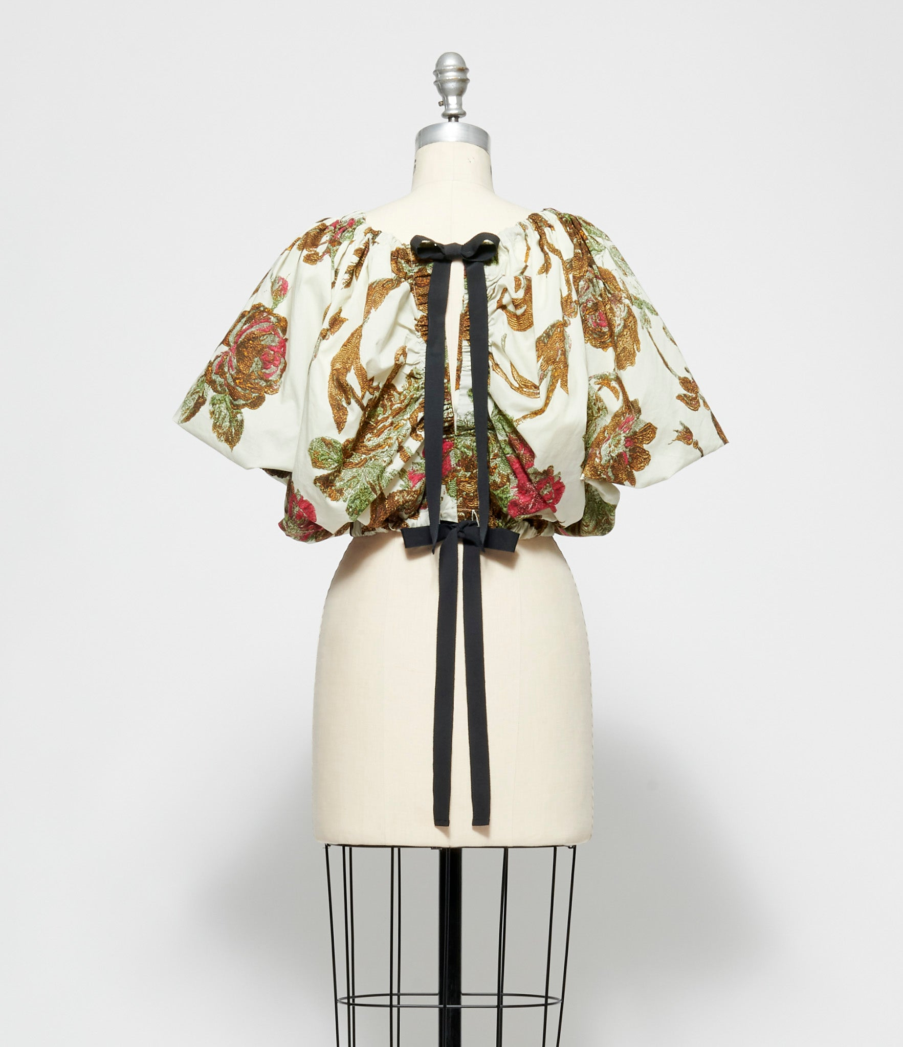 Dries Van Noten Cixi Top